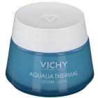 Vichy Aqualia Thermal Crème réhydratante légère + 1 Mini Vichy Mineral 89