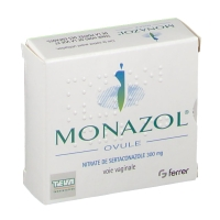 Arrow® Econazole LP 150 mg - shop-pharmacie.fr