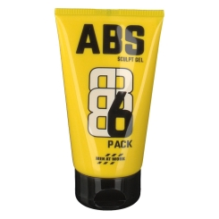 ABS 6 Pack Gel – pharmacie-shop   – fitness