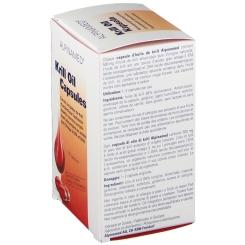 ALPINAMED® Krill oil