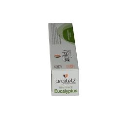 Argiletz Dentifrice eucalyptus bio