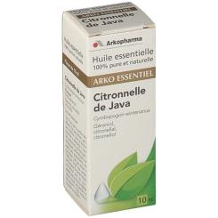 Arko Essentiel Citronnelle Java