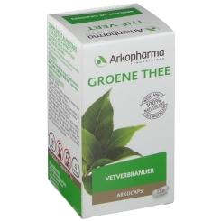 Arkogelules Thé Vert