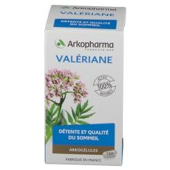 Arkogelules Valeriane Vegetal