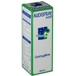 Audispray adulte solution auriculaire