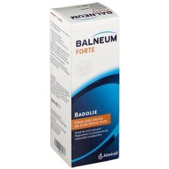 Balneum Forte Huile de bain