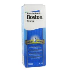 Bausch Lomb Boston Hard Cleaner