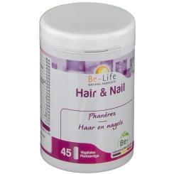 Be-Life Hair & Nail