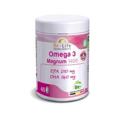 Be-Life Oméga 3 Magnum 1400