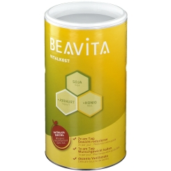 BEAVITA Substitut de repas, Vanille - shop-pharmacie.fr