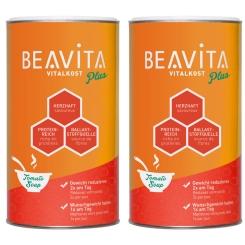 BEAVITA Vitalkost Plus, Mix de Soupe diététiques