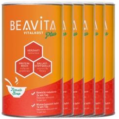 BEAVITA Vitalkost Plus Soupe à la tomate