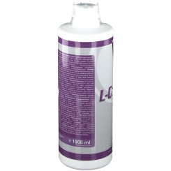Best Body Nutrition L-Carnitin Liquid limette