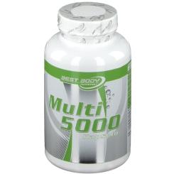 Best Body Nutrition Multi 5000