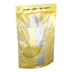 Best Body Nutrition, Protéine Premium Pro poudre de banane
