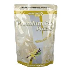 Best Body Nutrition, Protéine Premium Pro poudre de vanille