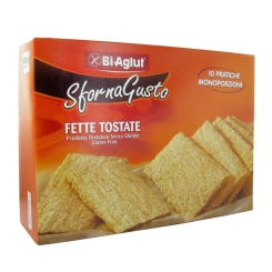 Bi-Aglut Toast