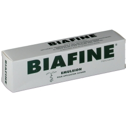 Biafine emulsion shop - Biafine et coup de soleil ...