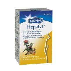 Bional Hepafyt