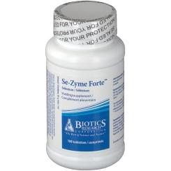 Biotics® Se-Zyme Forte™