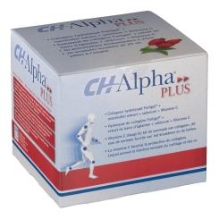 CH-Alpha Plus