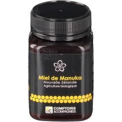 Comptoirs Compagnies Miel De Manuka Bio Shop Pharmaciefr