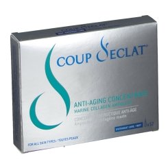 Coup d'Eclat Collagene Anti-Age