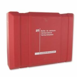 Covarmed Boîte de Secours Stella Legal Standard 36454