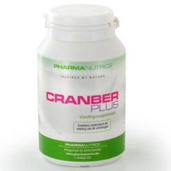 Cranberry Plus Pharmanutrics
