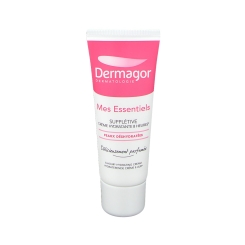 dermagor suppletive creme hydratante 8 heures shop