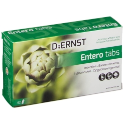 Dr Ernst Enterotabs