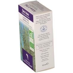 Dr Valnet huile essentielle bio arbre à thé