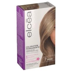 Elcéa coloration experte Blond 7