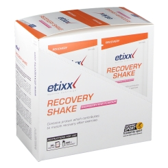 Etixx Recovery Shake Framboise/Kiwi
