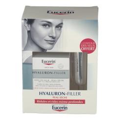 Eucerin® Hyaluron-Filler Peau sèche set