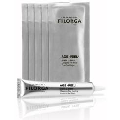 Filorga Age Peel Kit 5 Lingettes