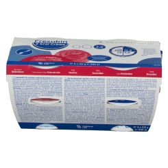 Fresubin Creme Fraise De Foret 2 Kcal