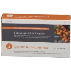 Fytoleum Multivitalmineral Huile D'Argousier