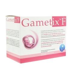 Gametix F Femme