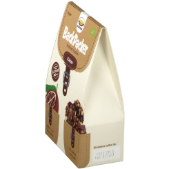 Govinda Biscuits aux crudités cacao