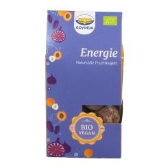 Govinda Boules énergétiques Bio