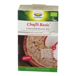 Govinda Chufli Basic® Porridge Bio