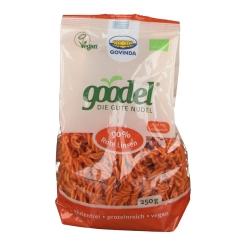 Govinda Goodel® Pâtes bio aux lentilles corail