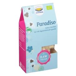 Govinda Paradiso Friandises à la noix de coco Bio