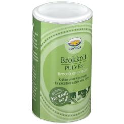 Govinda Poudre de brocoli Bio
