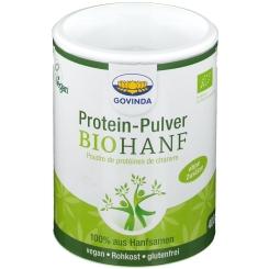 Govinda Poudre de Proteine BioHanf