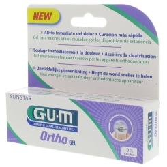 Gum Ortho Gel Bouche