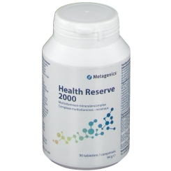 Health Reserve 2000