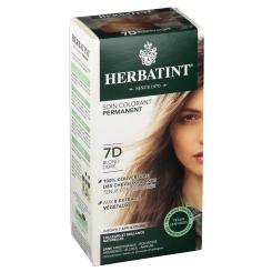 HERBATINT® teinture blond doré 7D