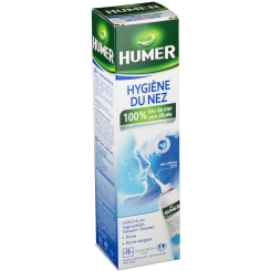 Humer Spray Isotonique Adultes